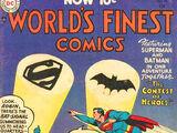 World's Finest Vol 1 74