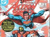 Action Comics Vol 1 553