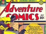 Adventure Comics Vol 1 76