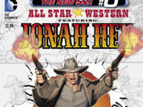 All-Star Western Vol 3 0
