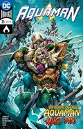 Aquaman Vol 8 35