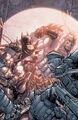 Batman Arkham City Vol 1 4 Textless