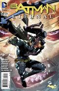 Batman Eternal Vol 1 27