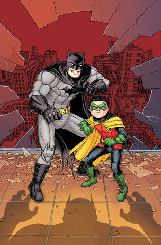 File:Batman Incorporated Vol 2 8 Textless Variant.jpg