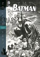 Batman Kelley Jones Gallery Edition