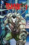Batman Vol 2 23.4 Bane