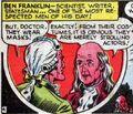 Benjamin Franklin 0001