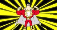 Billy Batson (Shazam! Shorts)