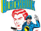 Bartholomew Hawk (Earth-One)