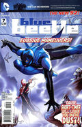 Blue Beetle Vol 8 7