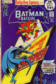 Detective Comics 418