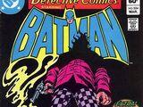 Detective Comics Vol 1 524
