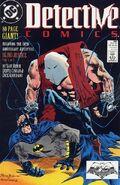 Detective Comics 598
