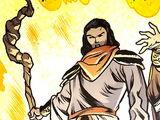 Druid (New Earth)