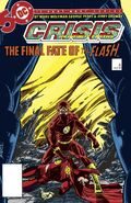 Fascimile Edition Crisis on Infinite Earths Vol 1 8