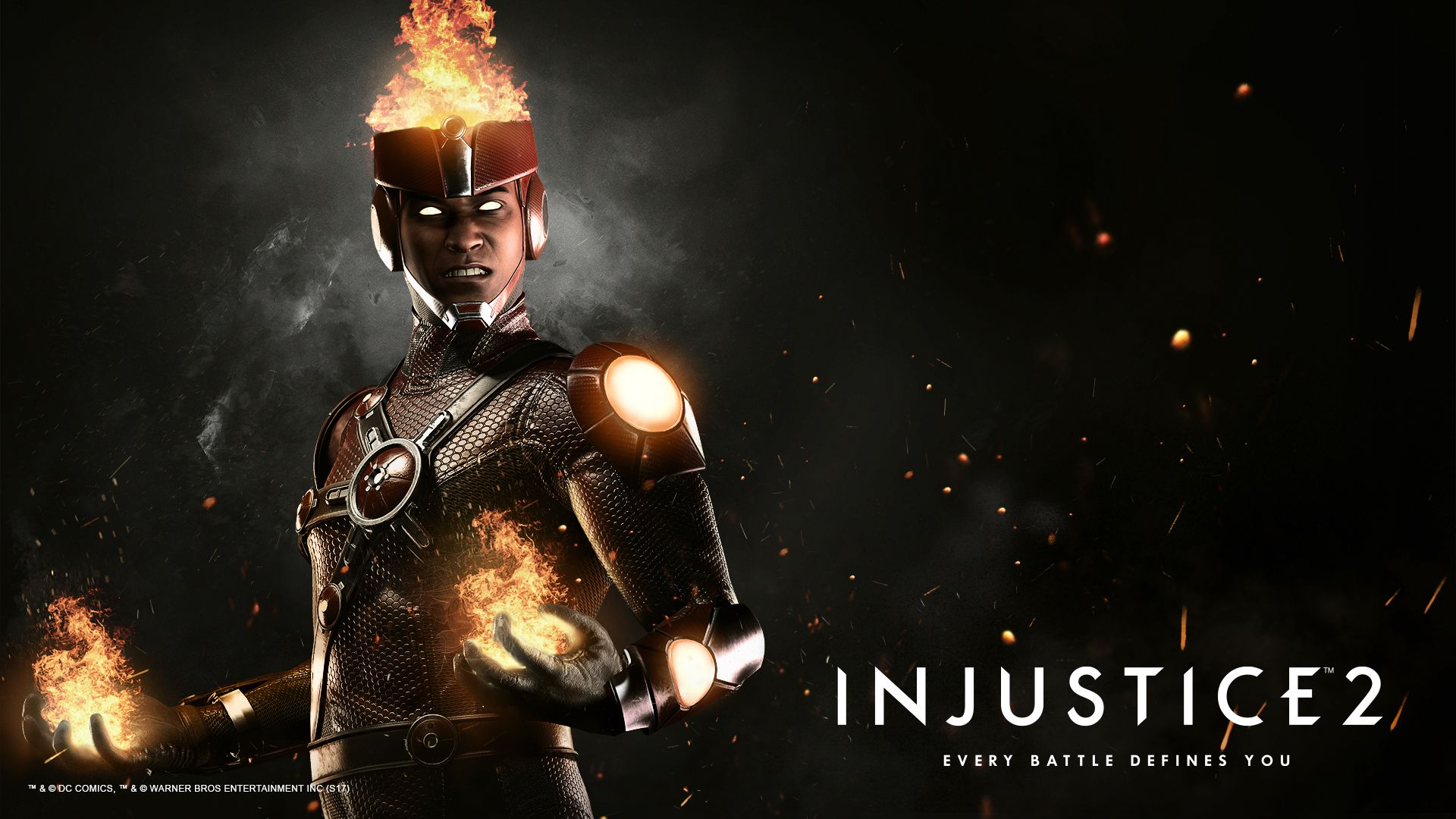 Injustice 2 Wallpaper Hd