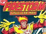 Firestorm Vol 1 1