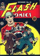 Flash Comics 48