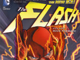 The Flash: Move Forward (Collected)