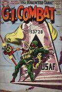 GI Combat Vol 1 100