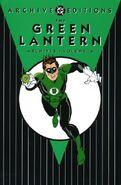 Green Lantern Archives Vol 1 6