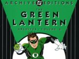 The Green Lantern Archives Vol. 6 (Collected)