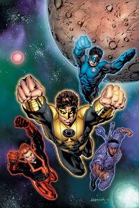 Green Lantern Hal Jordan Dc Database Fandom Powered By Wikia