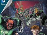 Injustice: Gods Among Us: Year Two Vol 1 10 (Digital)