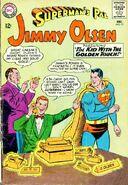 Jimmy Olsen Vol 1 73