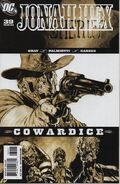 Jonah Hex Vol 2 39