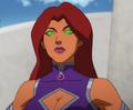 Koriand'r (DC Animated Movie Universe) 003