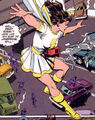 Mary Marvel 012