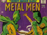 Metal Men Vol 1 32