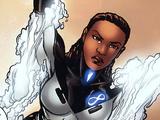 Natasha Irons (New Earth)