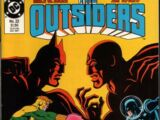Outsiders Vol 1 22