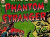 The Phantom Stranger Vol 1 5