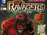 Ravagers Vol 1 4