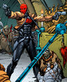 Red Hood Jason Todd New 52 0003