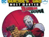 Suicide Squad Most Wanted: Deadshot and Katana Vol 1 6