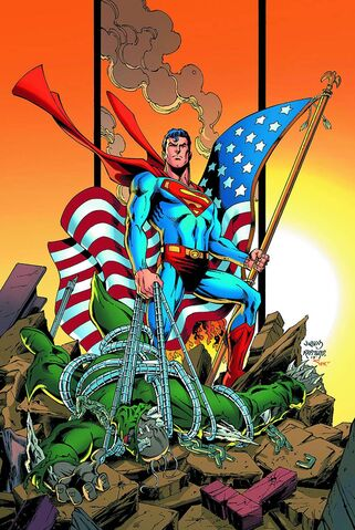 File:Superman Unchained Vol 1 1 Textless Jurgens Variant.jpg