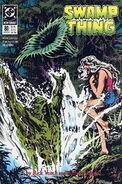 Swamp Thing Vol 2 80