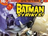 The Batman Strikes! Vol 1 26
