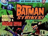 The Batman Strikes! Vol 1 34