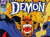 The Demon Vol 3 25