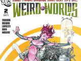 Weird Worlds Vol 2 2