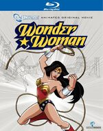 Wonder Woman 2009 Movie