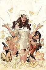 Wonder Woman Vol 5 61 Textless