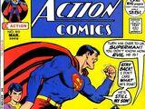 Action Comics Vol 1 410