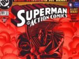 Action Comics Vol 1 781