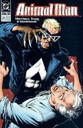 Animal Man Vol 1 21